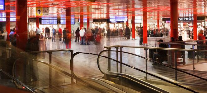 Přepravní průzkum metra 2015