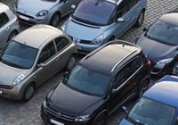 Náhled revize potřeby parkovacích stání v okolí nových stanic metra