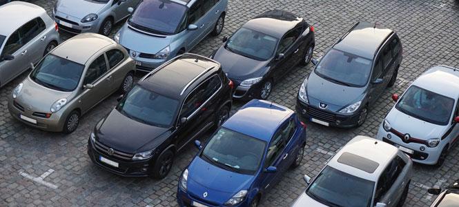 Revize potřeby parkovacích stání v okolí nových stanic metra