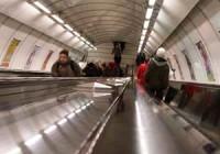 Náhled DPP hlásí: Na eskalátorech v metru stůjte napravo i nalevo!