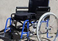 Náhled na nástupištích ve stanici Anděl testují gumové nástavce pro vozíčkáře