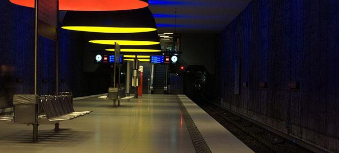 Dvě stanice metra D budou navrhovat architekti